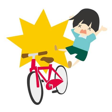 自転車保険は必須!? 必要性と選び方