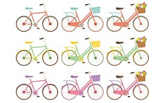 取扱い自転車